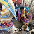 दलित बस्ती में नल से निकल रहा दूषित और पीला जल, पीने के लिए मजबूर