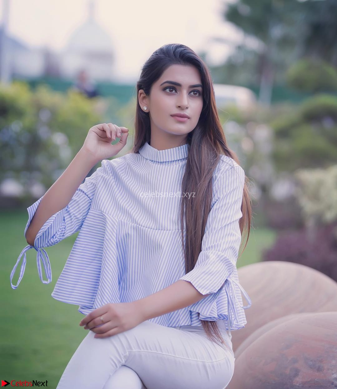 Bhavdeep Kaur Beautiful Cute Indian Blogger Fashion Model Stunning Pics ~ CelebsNext Unseen Exclusive Series
