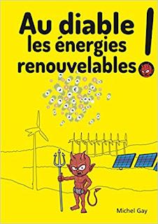 Au Diable Les énergies Renouvelables de Michel Gay PDF