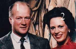 Famille royale de Danemark-Maisons Médiatisées