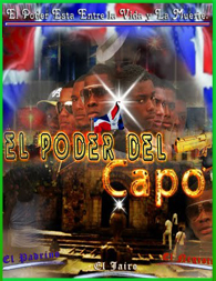El Poder del Capo (2011) | 3gp/Mp4/DVDRip Latino HD Mega
