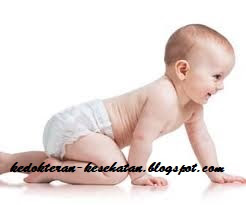 Teori Perkembangan Normal Psikologi Bayi Usia 9 Bulan
