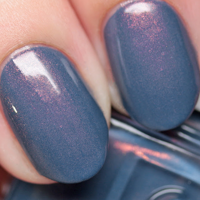 The Polished Hippy: Essie Desert Mirage Collection Swatches and ...