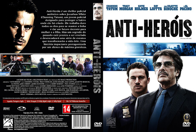 Imagens Anti-Heróis Torrent Dublado 1080p 720p BluRay Download
