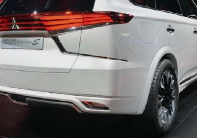 2018 Mitsubishi Outlander Sport Exterior Review