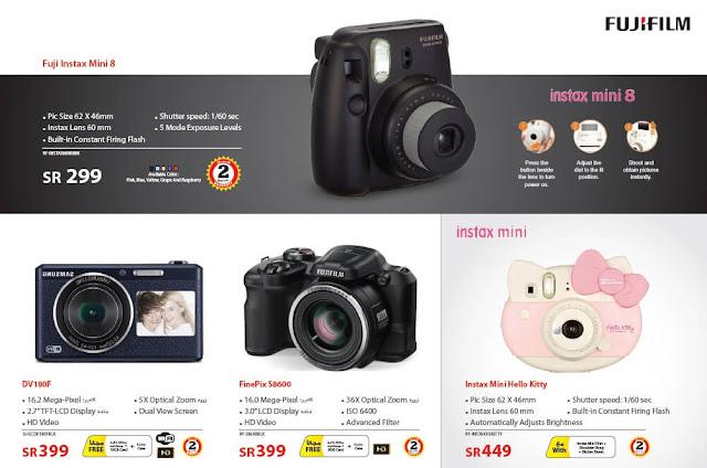 عروض واسعار الكاميرات - دليل التسوق مارس و ابريل 2016