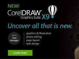 Download CorelDRAW Graphics Suite X9 Full Crack 2018 - Link Google