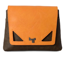 Pouch Brown MRP1275