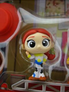 toy story minis 10 pack mini figures jessie