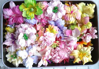 цветочное угощение до 30.04.2017