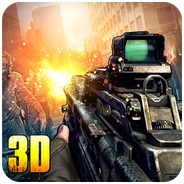 Zombie Frontier 3 v2.12 Mod Apk (Unlimited Money/Gold)