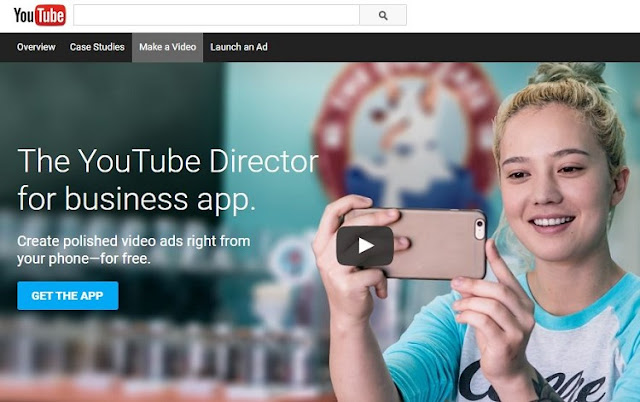 YouTube Director