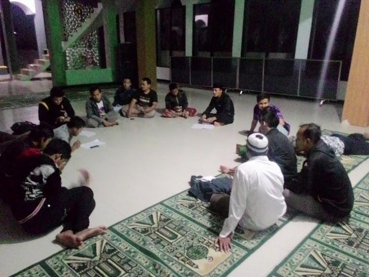 Kerjasama dengan Pengusaha Muda Muhammadiyah, PCPM Watulimo Siap Hadapi PHBN