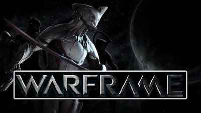 Warframe PC Game
