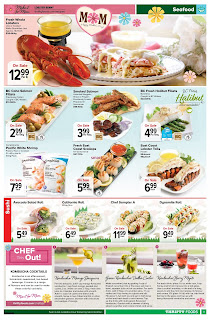 Thrifty Foods Flyer May 10 - 16, 2018