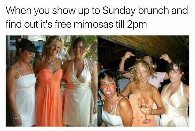 Funny Free Booze Joke Picture