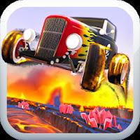 Hot Mod Racer