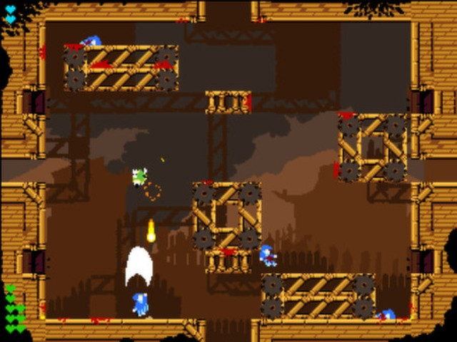 Samurai Gunn Free Download PC Games