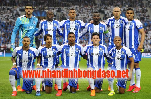 FC Porto vs Gil Vicente 3h15 ngày 29/1 www.nhandinhbongdaso.net