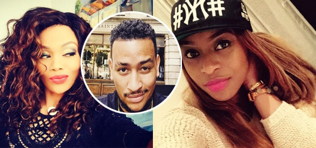 Aka Speak Out About His Ladies Zinhle And Bonang The