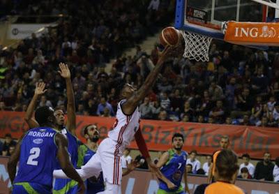 Eskişehir Basket - Tofaş