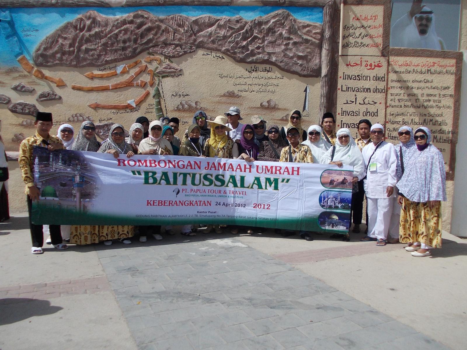 Cara Daftar Umroh Di Travel Al Hijaz Dan Persyaratannya Khazzanah Tour