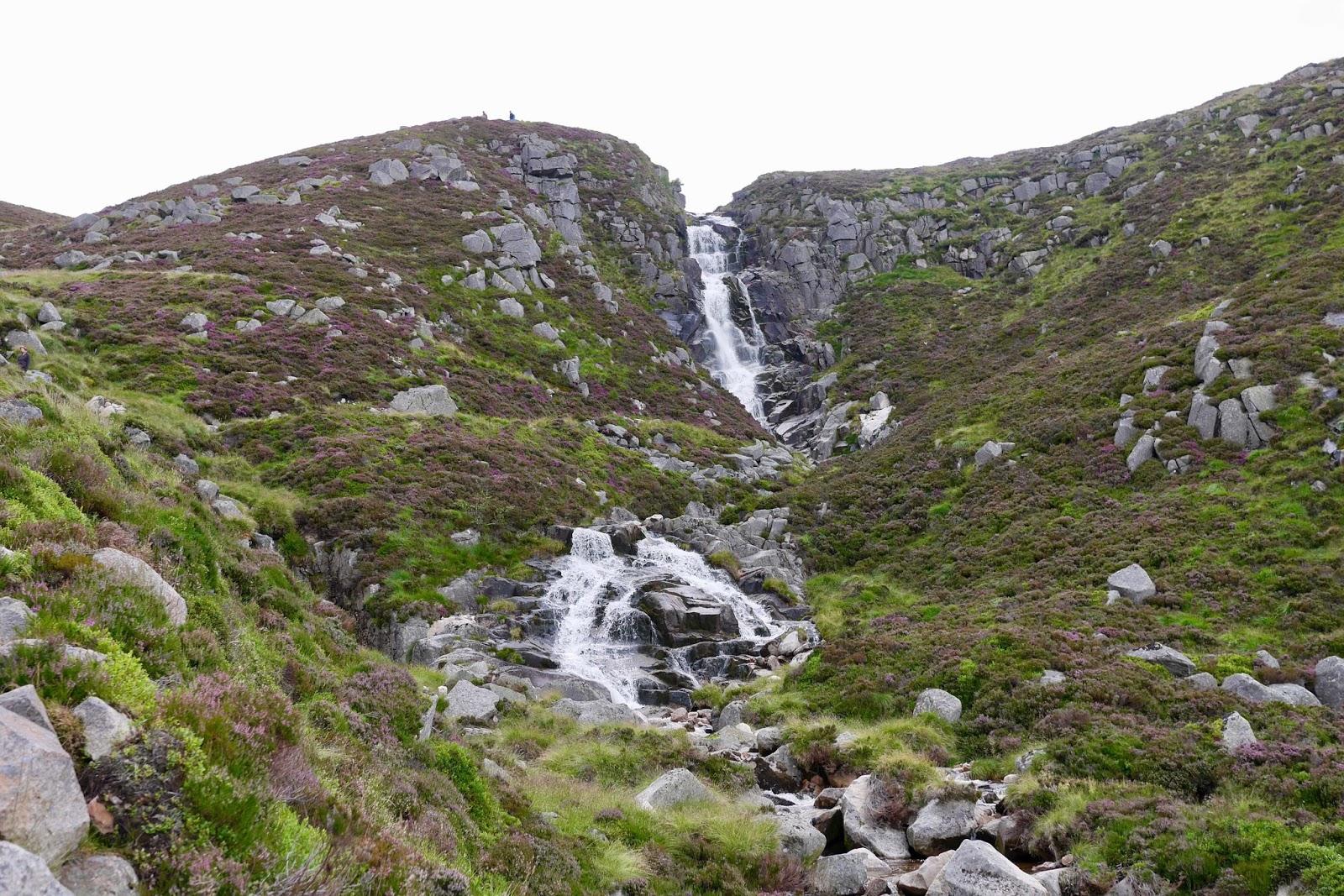 Lochnagar Munro - Cal McTravel - www.calmctravels.com