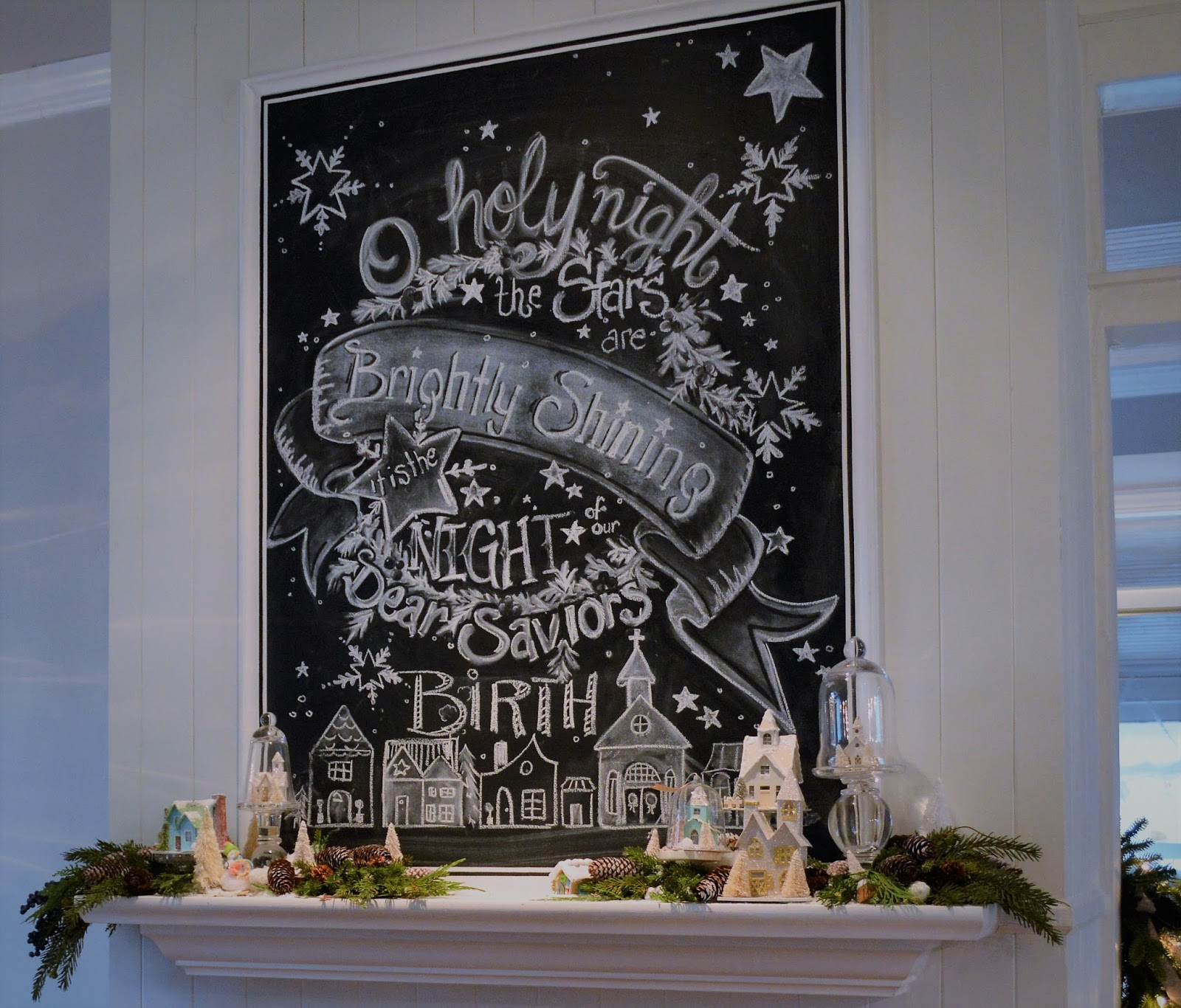 They say absence makes the heart grow fonder tinkerhouse for K decorations trading