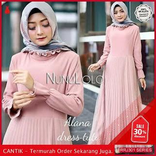 Jual RRJ301D97 Dress Dress Tutu Wanita Alana Wd Terbaru BMGShop