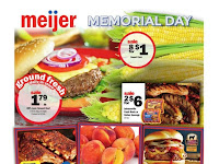 Meijer Weekly Ad May 20 - 26, 2018