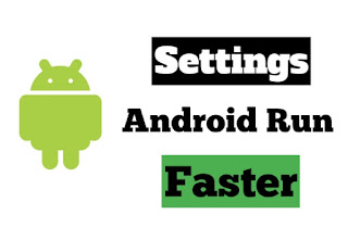 How to speed up your android 2018