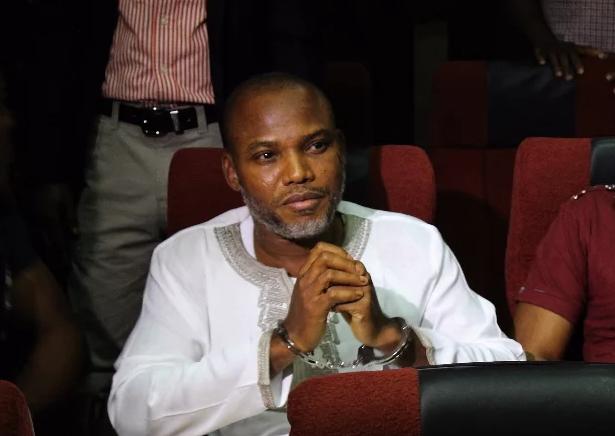 Mr. Nnamdi Kanu