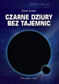 Czarne dziury bez tajemnic - Steven S. Gubser, Frans Pretorius