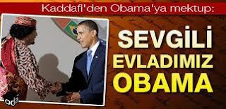 """Gel, Obama'nın """"Işığına"""" Değil, Reyhanlı'nın Acısına Koş!.."""