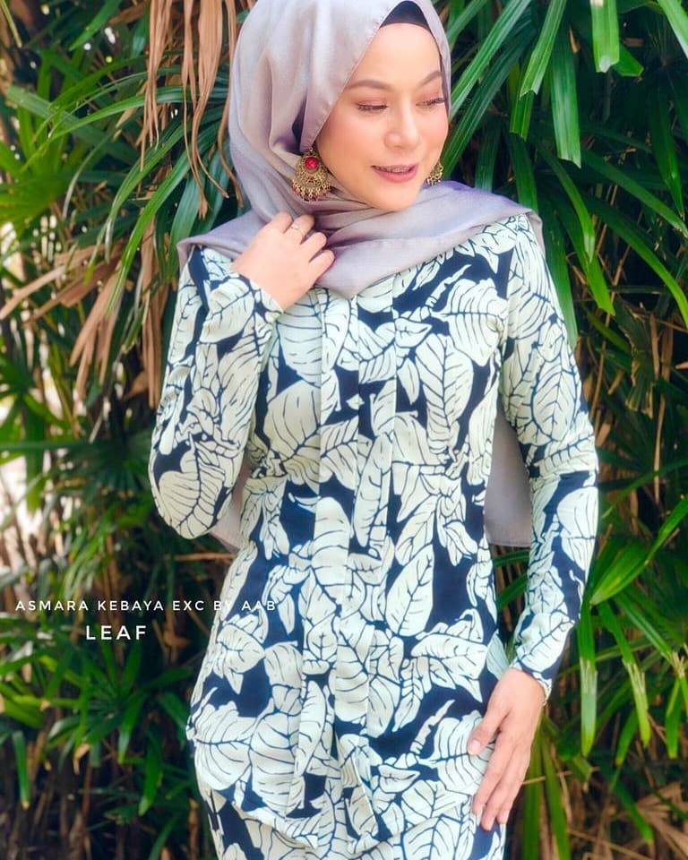 Model Baju Batik Zaskia Mecca: Model Baju Batik Wanita Islami Kekinian Dan Modern, WAJIB BACA