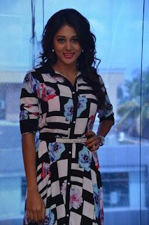 Sushma Raj At Radio City (31).JPG