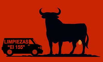 el villano arrinconado, humor, chistes, reir, satira, Artículo 155, cataluña, independentismo