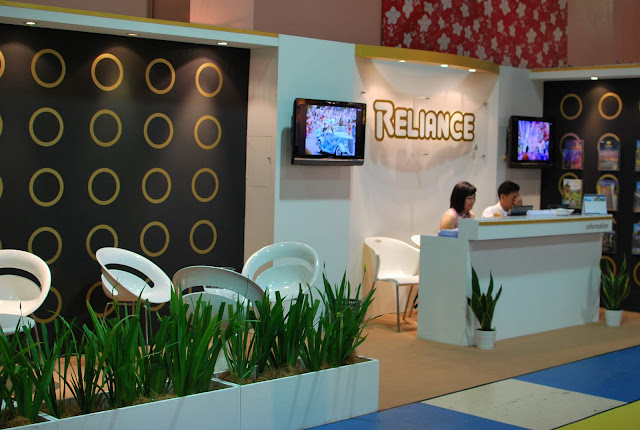 Reliance Tours Malaysia