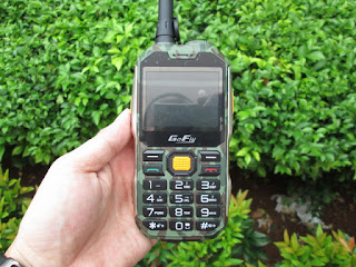 handphone walky talky GoFly E8800 8800mAh battery