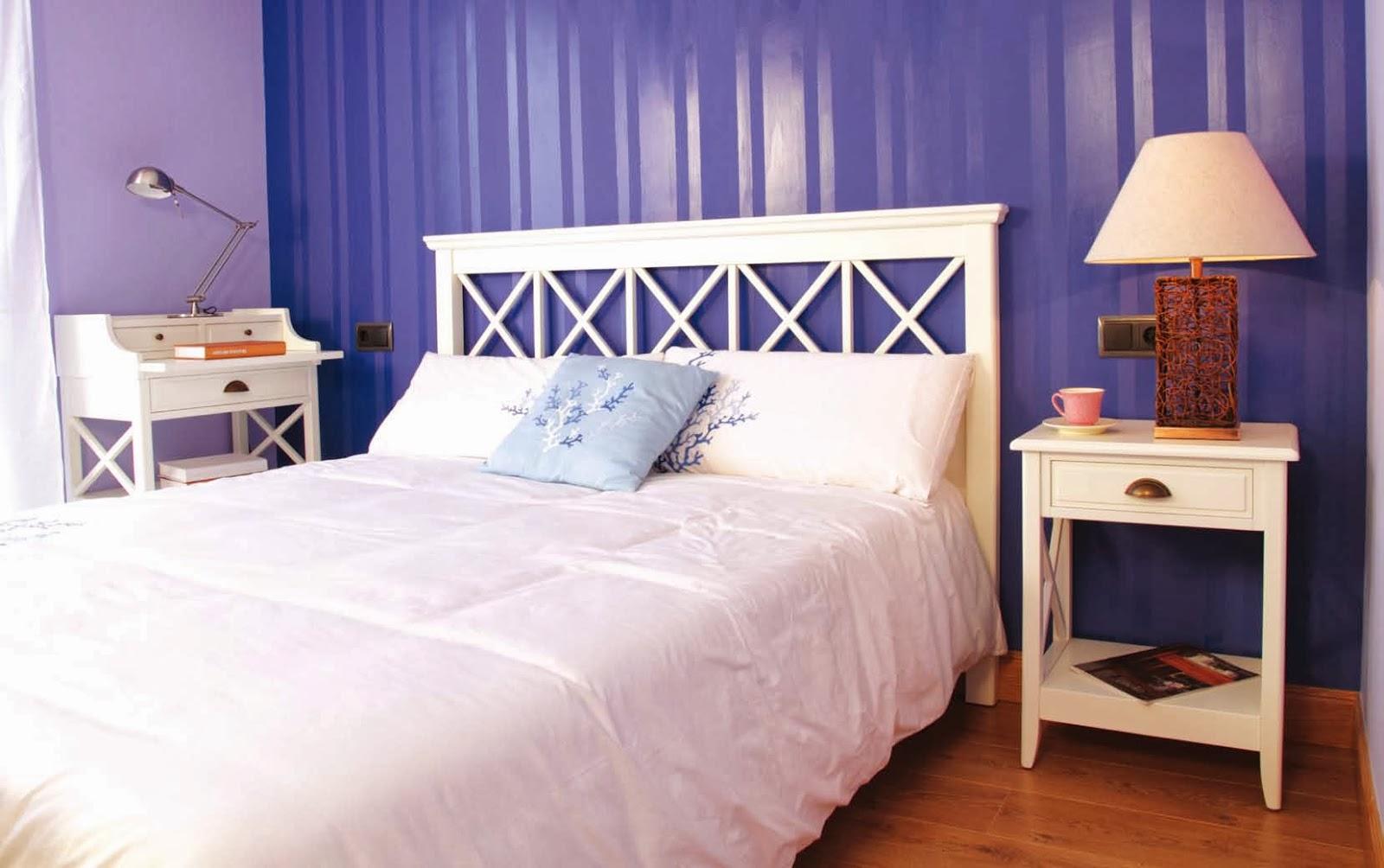 El blog de demarques muebles coloniales blancos - Dormitorio colonial blanco ...