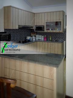 kitchen set murah di cibubur