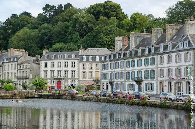 Viaje Bretaña Normandia Morlaix