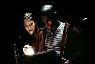 House On Haunted Hill 1999 Taye Diggs Ali Larter Image 1