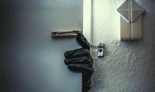 Συλληψη 44χρονου στο Άργος για κλοπή