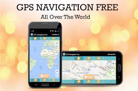 GPS Navigasi BE-ON-ROAD