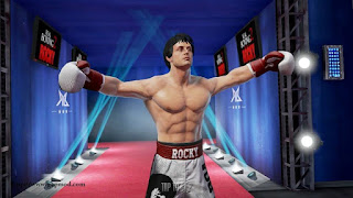 Real Boxing 2 ROCKY v1.7.0 Apk + Data
