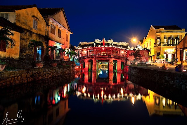 The Attractive Destinations for a Spring Trip in Central and Southern Vietnam