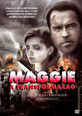 Maggie: A Transformação BDRip Dual Áudio + Torrent 720p e 1080p Download