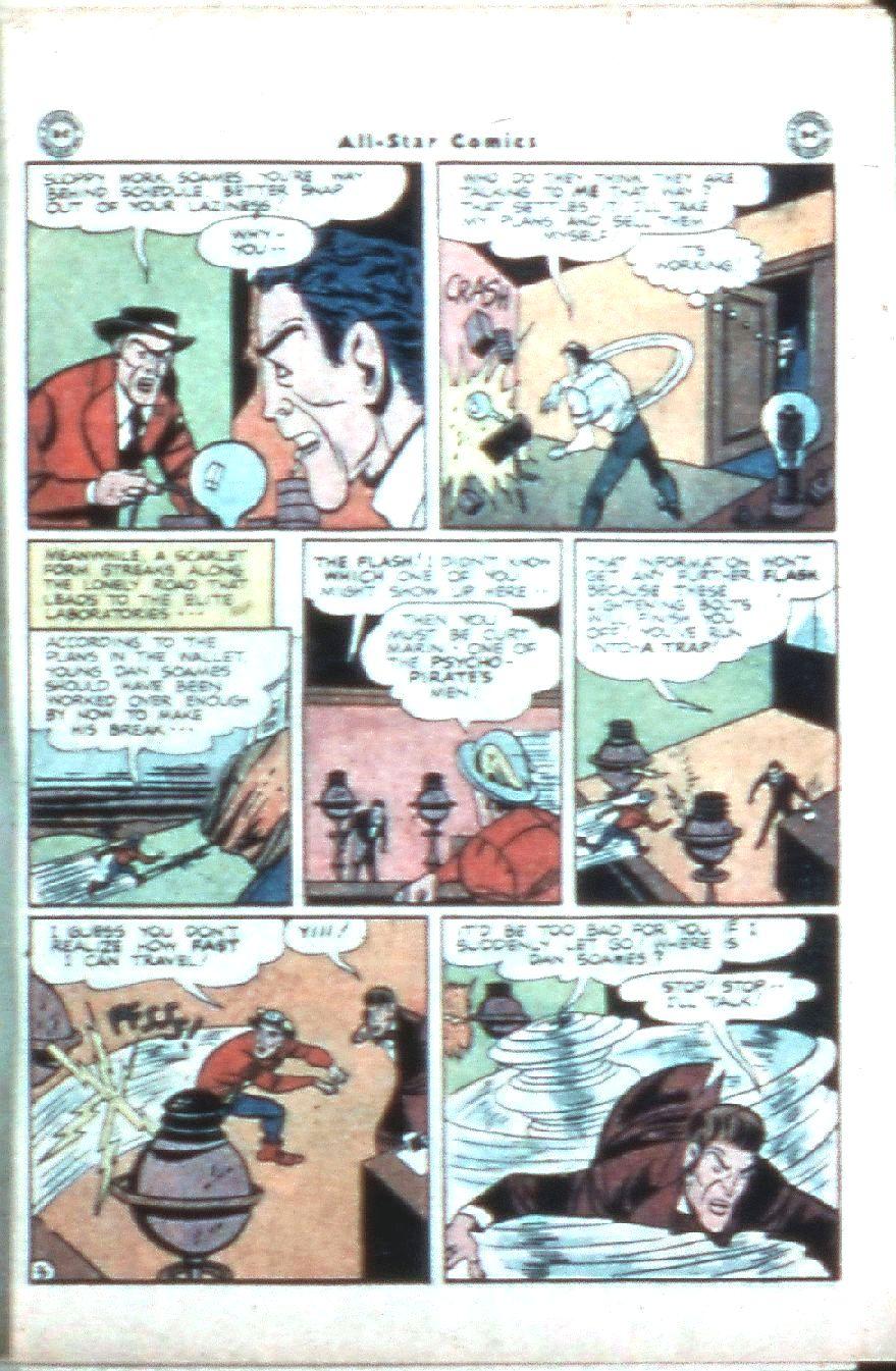 Read online All-Star Comics comic -  Issue #32 - 41
