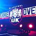 WWE anuncia o NXT UK TakeOver Blackpool